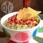 Best Mexican Guacamole