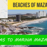 Amazing Mazatlan Beaches – Playa brujas to Marina Mazatlan
